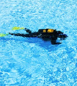 pool leak detection sarasota, pool leak repair